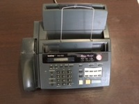 FAX-Telefon Brother- б/у, Made in Japan, 330 lei 330 Lei