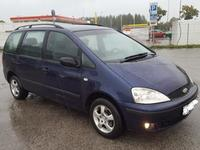 Ford Galaxy 1.9 tdi цена 3700 торг 3 700 $