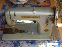 Продается швейная машинка Подольск 220 руб