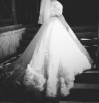 Напрокат или продам свадебное платье + болеро