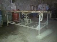 Продам вибростол для производства вибролитых изделий. 300 $