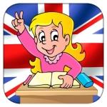 Английский детям - заинтересую и научу, ваш ребенок будет лучше всех.