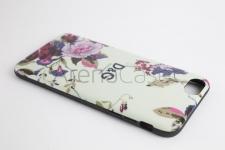 Чехол силиконовый для iPhone 6/6S Dolce&Gabbana