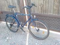 Отличный алюминиевый велосипед немецкой марки KETTLER!!!