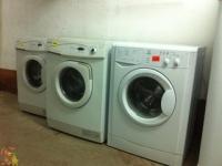 Куплю стиральную машину автомат на запчасти.