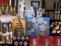 Куплю дорого монеты, ордена, медали, столовое серебро, статуэтки