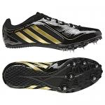 Шиповки Adidas Sprintstar 3, 41 размер.
