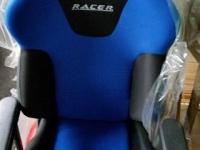 Электрическая инвалидная коляска RACER