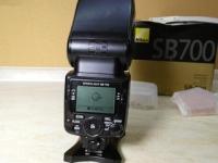 Продам вспышку в упаковке Nikon Speedlight SB-700 3 900 Lei