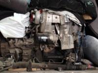 Продается двигатель+коробка Toyota Avensis (T22) в сборе.