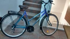 Немецкие велосипеды.