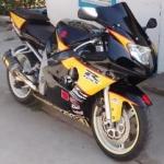 Продам Suzuki GSX-R 600. 3 000 $