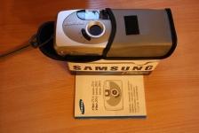 Фотоаппарат (плёночный) Samsung