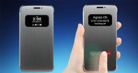 Чехол на LG G5