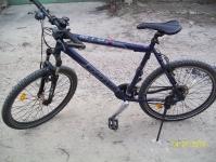 Bull - хороший качественный велосипед! Торг!
