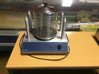 Автомат для приготовления хот-догов. 65 $