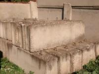Продам фундаментные блоки ФС-40. 435 руб