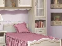 Продам детскую мебель Селена 1(новая) в стиле кантри