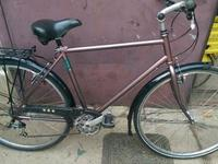 Мужской велосипед в отличном состоянии 120 $