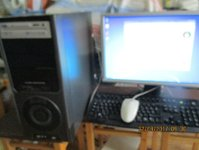 Компьютер без монитора