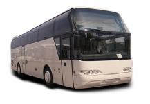 Испания, Португалия пассажирские перевозки