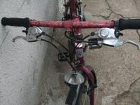 """Два фирменных велосипеда """"Himalaya"""" для семейной пары."""