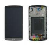 LG G3 дисплейный модуль с сенсором
