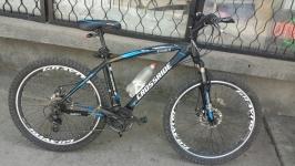 Хорошем состоянии велосипед.
