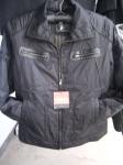 Распродажа новых курток и головных уборов