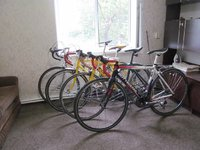 Шоссейные велосипеды из Германии
