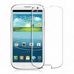 Защитное стекло на Samsung galaxy s3 30 руб