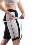 Шорты для похудения антицеллюлитные 100 Lei