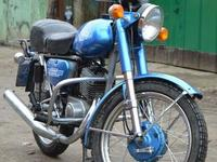 Продам мотоцикл Минск. Торг. 400 $
