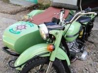 Продам мотоцикл Урал. 5 000 $