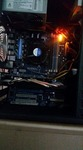 I5 Intel Core 4x2700GH 8m cash ЧЕТЫРЕ ЯДРА \ VIDEO GTX550Ti \6GB DDR3