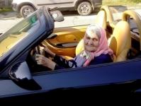 Услуги по уходу за престарелыми