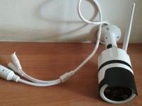 Новая видеокамера 55 $