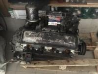 Двигатель Зил-130 и Газ 53 с коробкой!!!!!!!!!