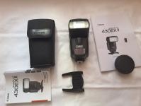 Срочно Фотовспышка Canon 430 EX II