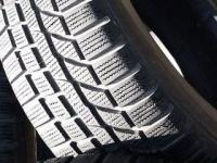 Куплю комплект минимально изношенных шин из Европы 195/65/15 цена дог.