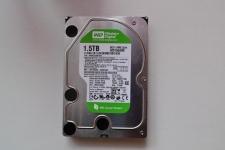 Жесткий диск для PC 1.5 TB - Состояние ИДЕАЛЬНОЕ
