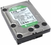 Продам жесткий диск на 3 TB б\у