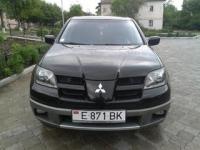 Mitsubishi Outlander 2003 4 900 $