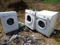Приму в дар стиральную машинку. Вывезу сам бесплатно ненужную мебель.