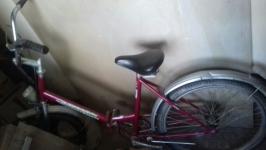 Велосипед 450 Lei