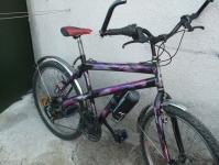 """Велосипеды на 26"""""""