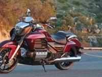 Honda Valkyrie GL1800 F6C 14 000 €