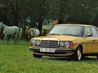 Продам редуктор на W123