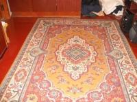 Продам персидский ковер: 2,5 на 2 б/у В идеальном состоянии.