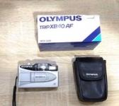 Продам пленочный фотоаппарат OLYMPUS 50 руб